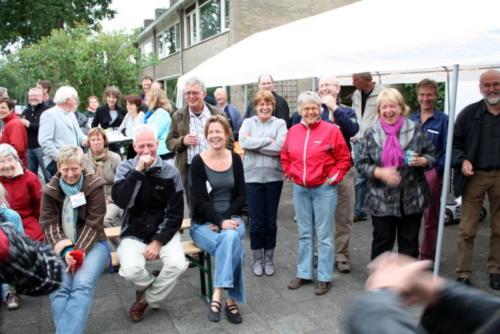 Buurtfeest 2009