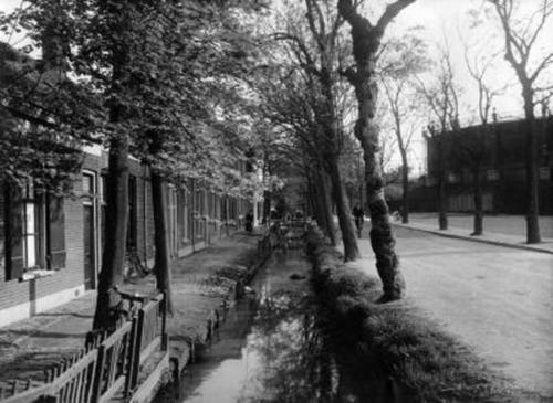Blauwkapelseweg 1932