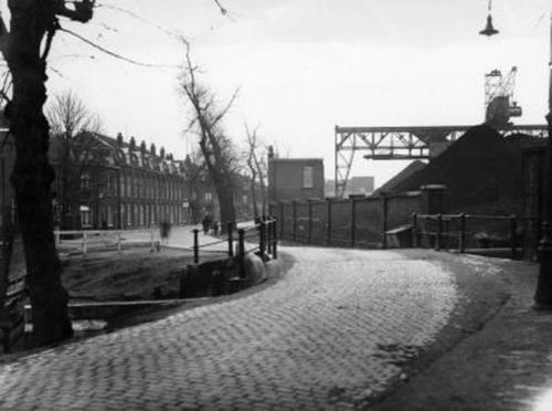 Blauwkapelseweg 1931