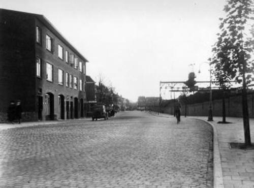 De Kapelbrug in 1931