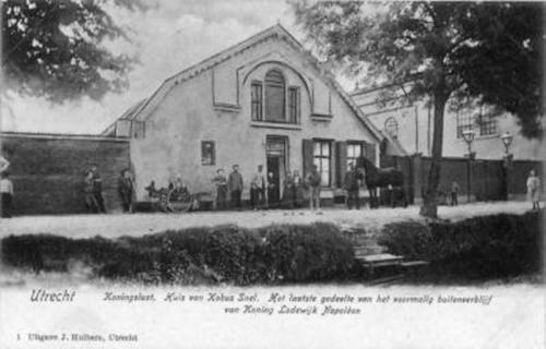 Koningslust 1900