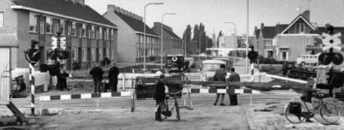 Huizingalaan 1964