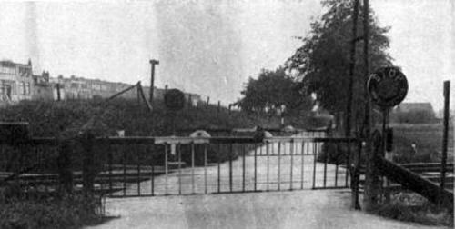 Ezelsdijk 1937