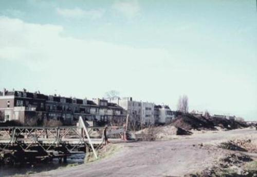 Ezelsdijk 1962