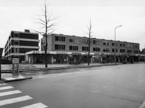 Winkels 1967