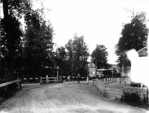 Tolhuis rond 1930