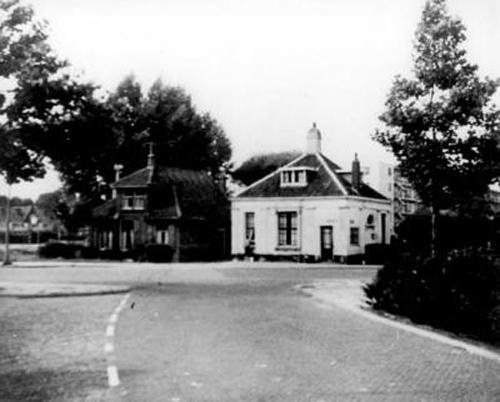 Tolhuis 1950