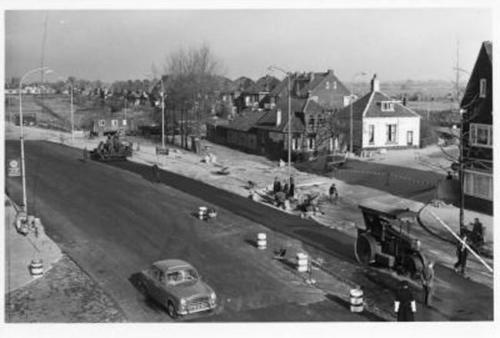 Tolhuis 1960