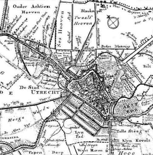 Kaart 1757