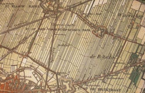 Voordorp 1851