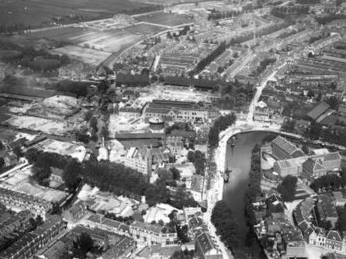 Luchtfoto 1922