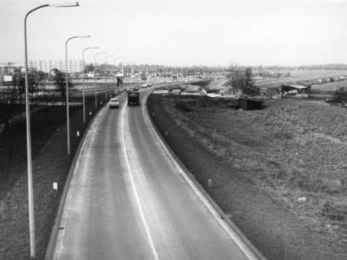 Sartreweg 1965