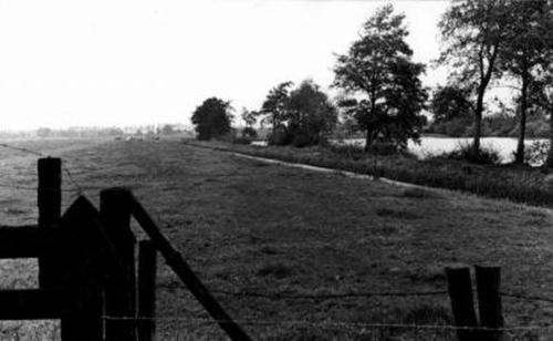 Voorveldse polder 1966