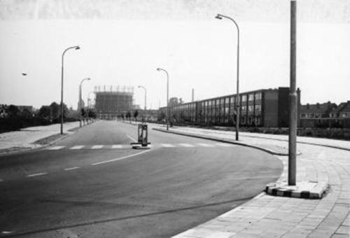 Eykmanlaan 1958