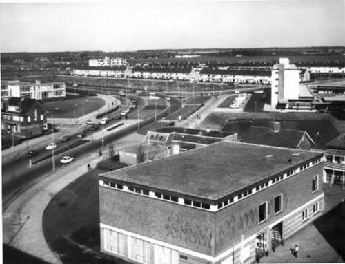 Eykmanlaan 1960