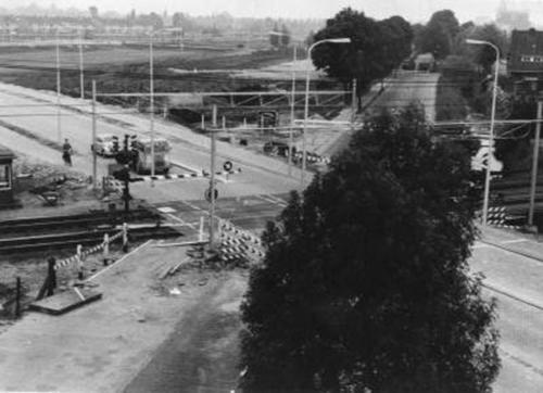 Eykmanlaan 1961