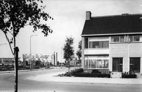 Kouwerplantsoen 1963