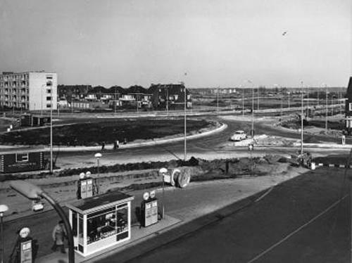 Eykmanplein 1963