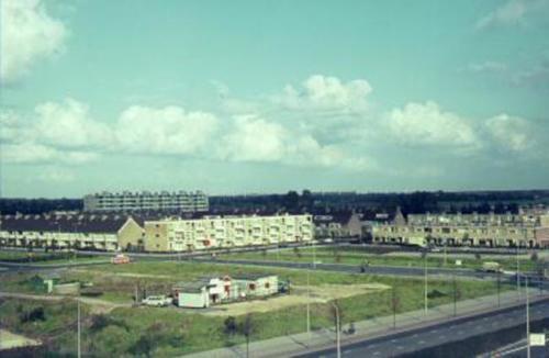 Van Everdingenlaan 1966